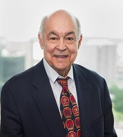 Max Nathan, Jr. (RETIRED)